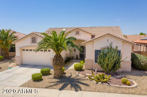17949 W CAMINO REAL Drive, Surprise, AZ 85374