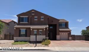 21723 W HESS Avenue, Buckeye, AZ 85326