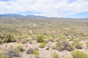 42 Acres S Hawk Road, 34, Kingman, AZ 86401
