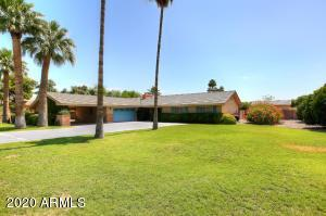 5545 N 69TH Place, Paradise Valley, AZ 85253