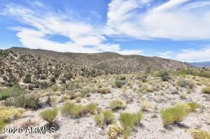 45 Acres Bull Spring Drive, 69, Kingman, AZ 86401