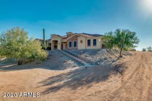 28216 N Sandridge Drive, Queen Creek, AZ 85142