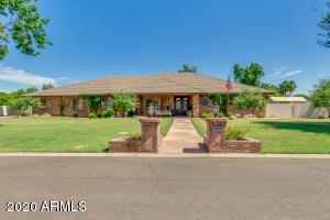 19414 E SONOQUI Boulevard, Queen Creek, AZ 85142