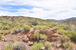 40 Acres Diamond Hitch Road, 14, Kingman, AZ 86401