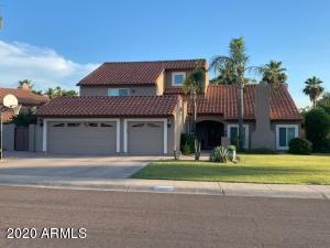 10307 E SAN SALVADOR Drive, Scottsdale, AZ 85258