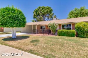10806 W CHERYL Drive, Sun City, AZ 85351