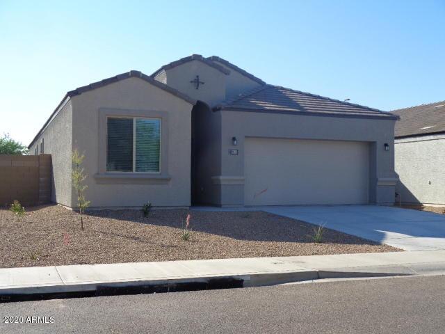 Photo of 3701 N 309TH Drive, Buckeye, AZ 85396