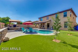 2937 E Isaiah Avenue, Gilbert, AZ 85298