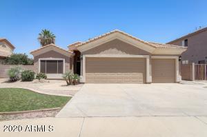 3358 E JACINTO Avenue, Mesa, AZ 85204