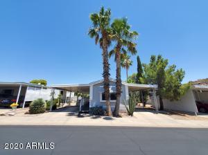 2233 E BEHREND Drive, 181, Phoenix, AZ 85024