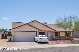 18443 N 55TH Lane, Glendale, AZ 85308