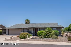 12510 W LIMEWOOD Drive, Sun City West, AZ 85375