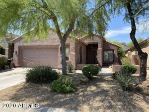 7614 E VIA DEL SOL Drive, Scottsdale, AZ 85255