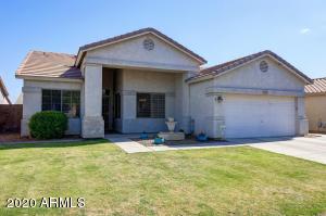 13013 W ASH Street, El Mirage, AZ 85335