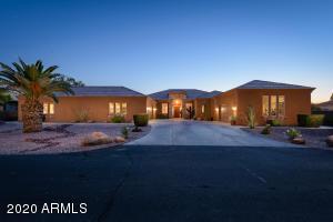 2606 S 216TH Lane, Buckeye, AZ 85326