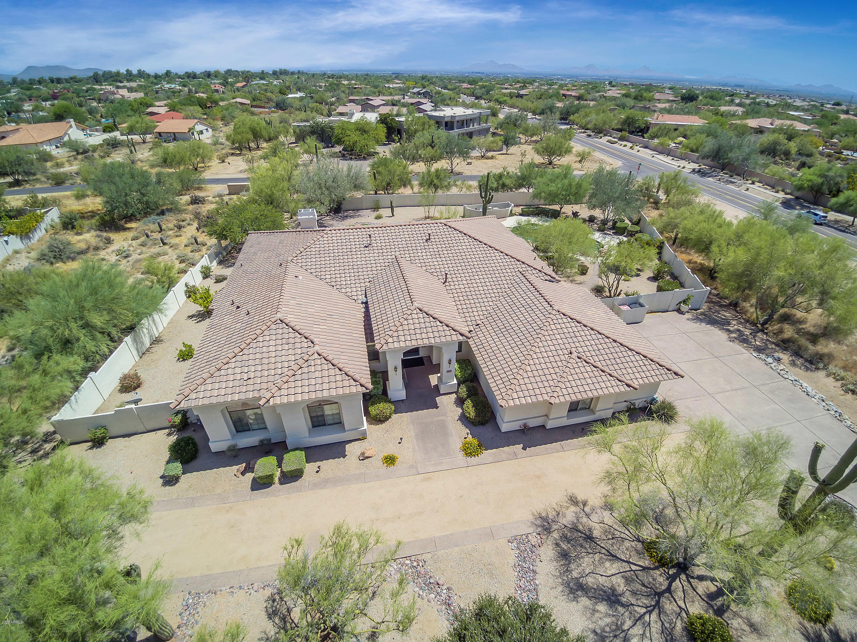 Photo of 8001 E PARKVIEW Lane, Scottsdale, AZ 85255