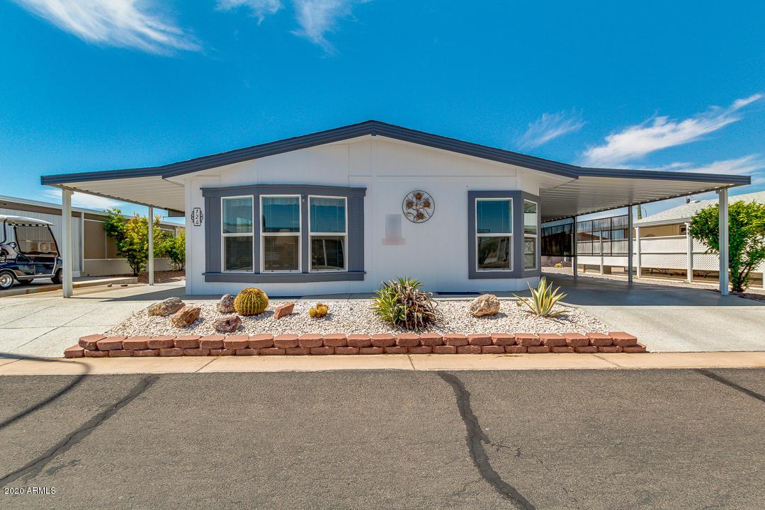 Photo of 2400 E BASELINE Avenue #124, Apache Junction, AZ 85119