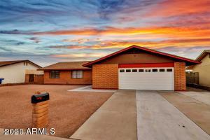 1337 W 12TH Street, Tempe, AZ 85281