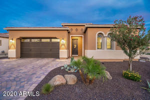 36859 N Stoneware Drive, San Tan Valley, AZ 85140