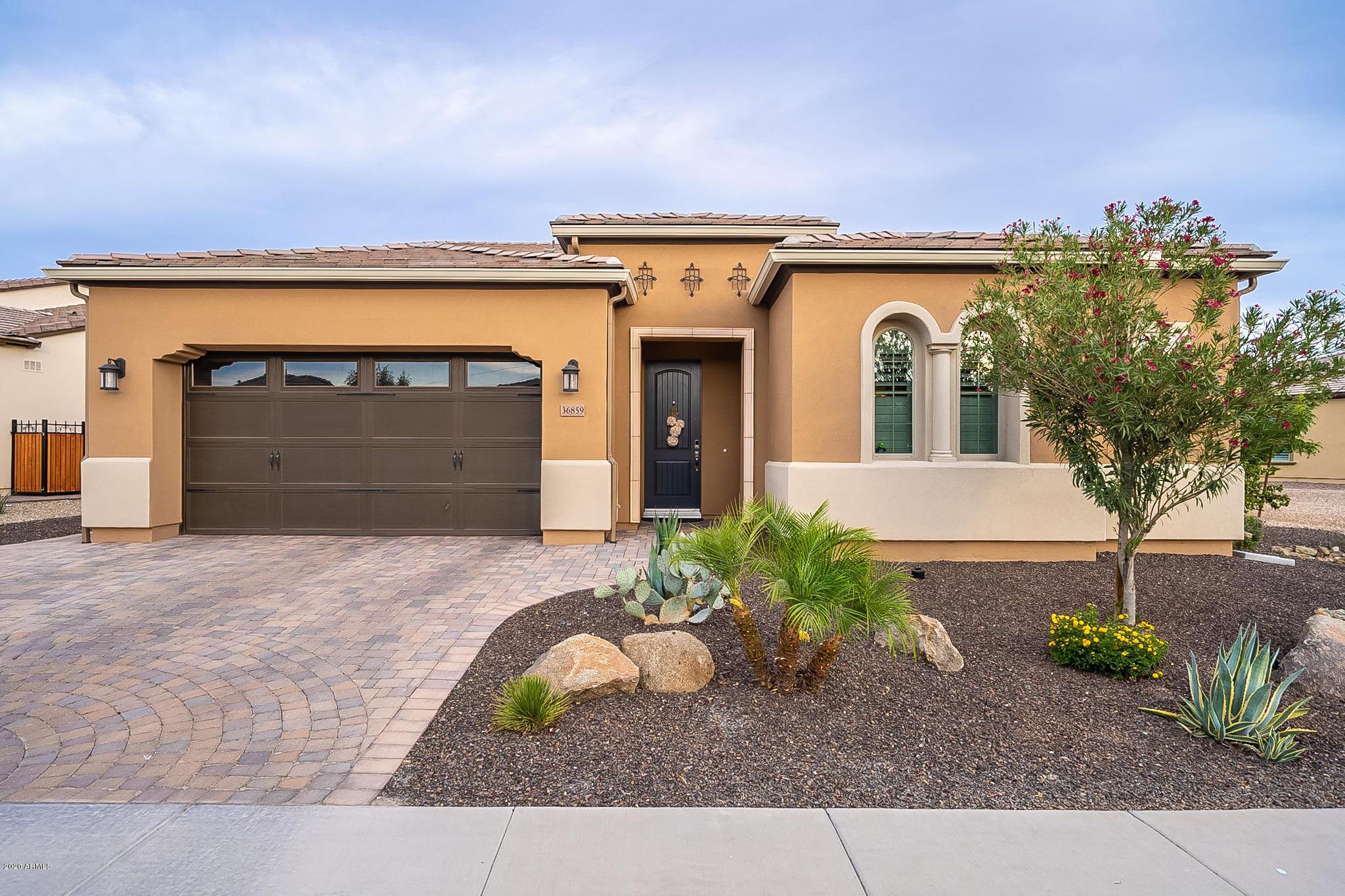 Photo of 36859 N STONEWARE Drive N, San Tan Valley, AZ 85140