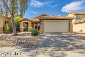 15232 W SMOKEY Drive, Surprise, AZ 85374