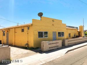 954 W MOHAVE Street, Phoenix, AZ 85007
