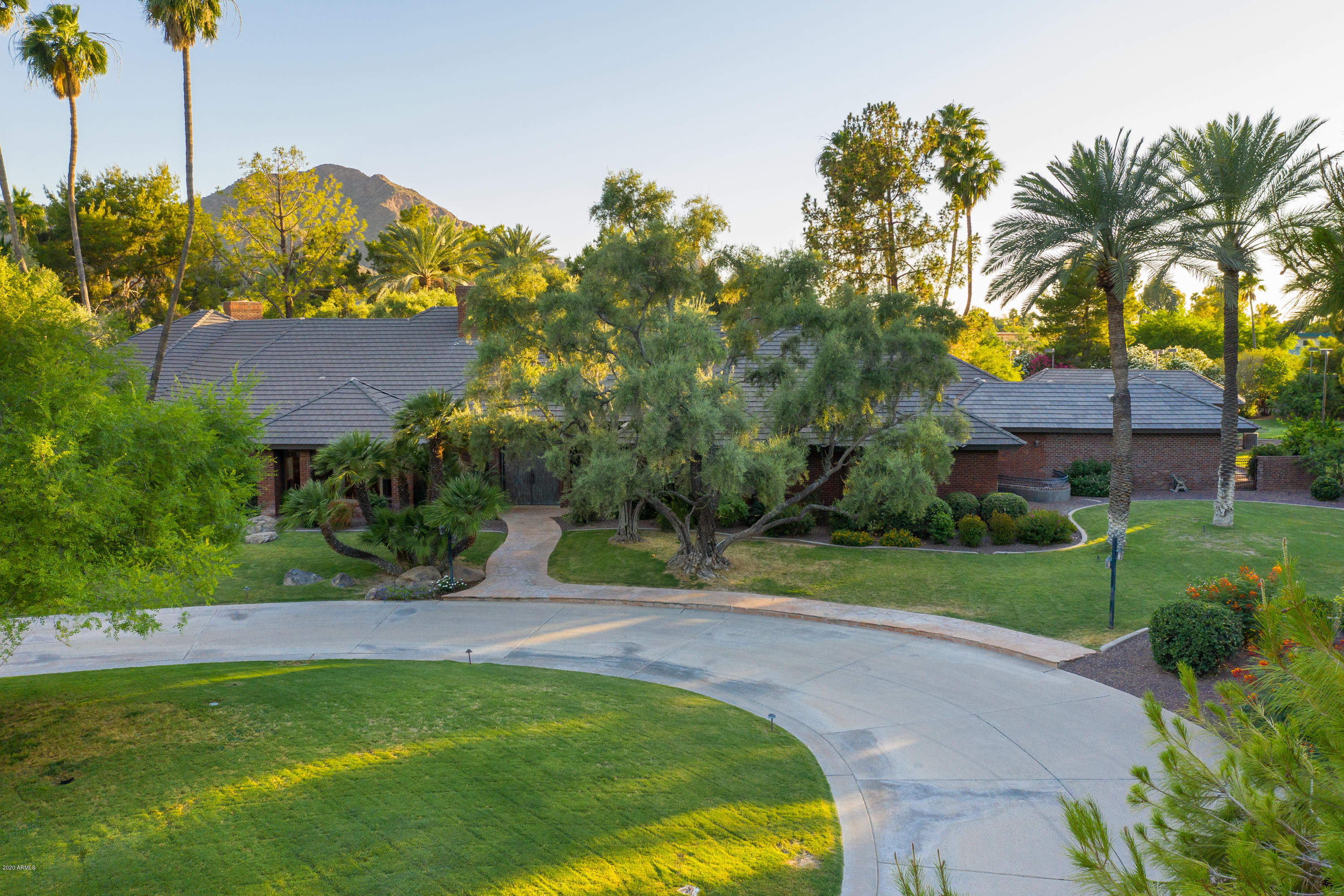Property for sale at 6600 N Invergordon Road, Paradise Valley,  Arizona 85253