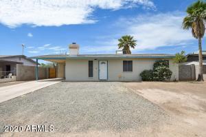 1331 W LILY Place, Casa Grande, AZ 85122