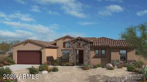 3625 E Fairbrook Street, Mesa, AZ 85205