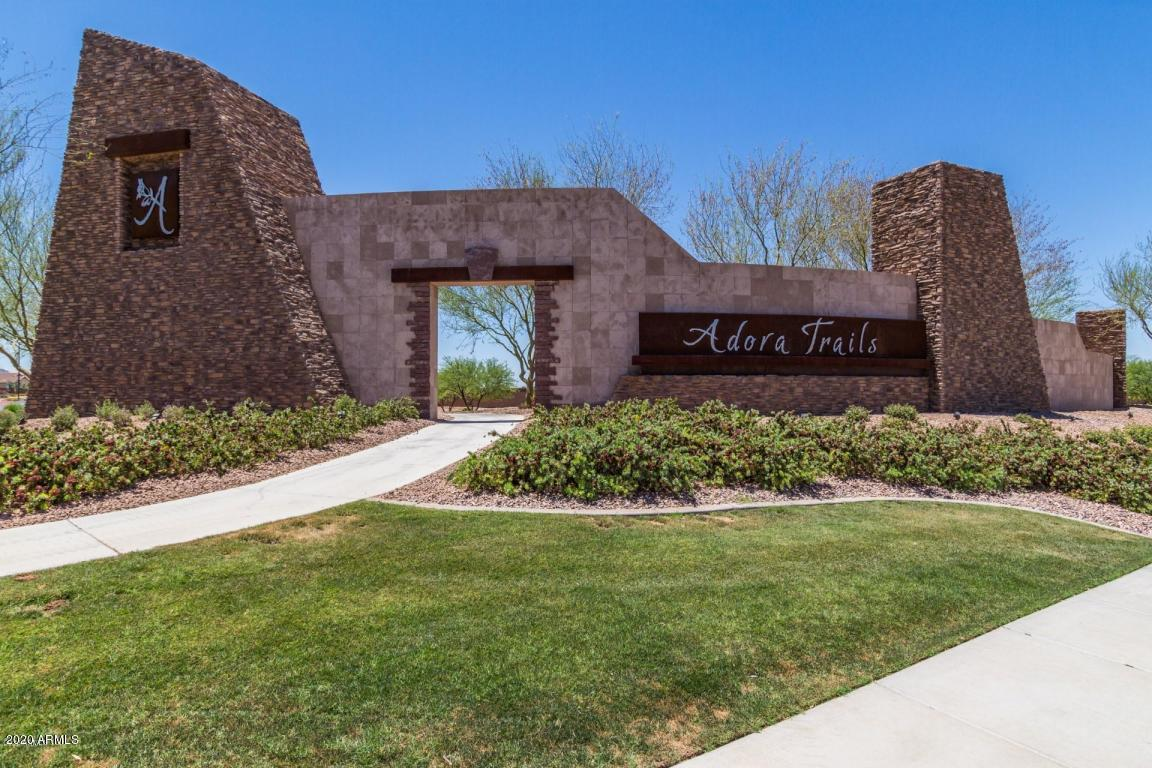 Photo of 7936 S Sorrell Lane, Gilbert, AZ 85298