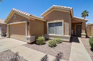 3612 W Charlotte Drive, Glendale, AZ 85310