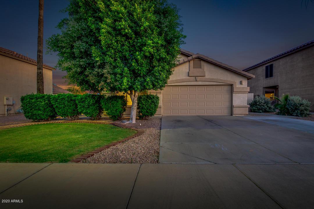 Photo of 385 W GARY Avenue, Gilbert, AZ 85233