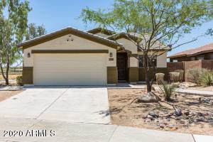 1051 W SAWGRASS Trail, Casa Grande, AZ 85122