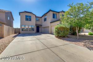 30490 N REBECCA Lane, San Tan Valley, AZ 85143