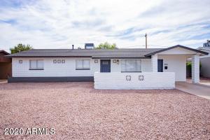 1650 N CAMELLIA Street, Tempe, AZ 85281
