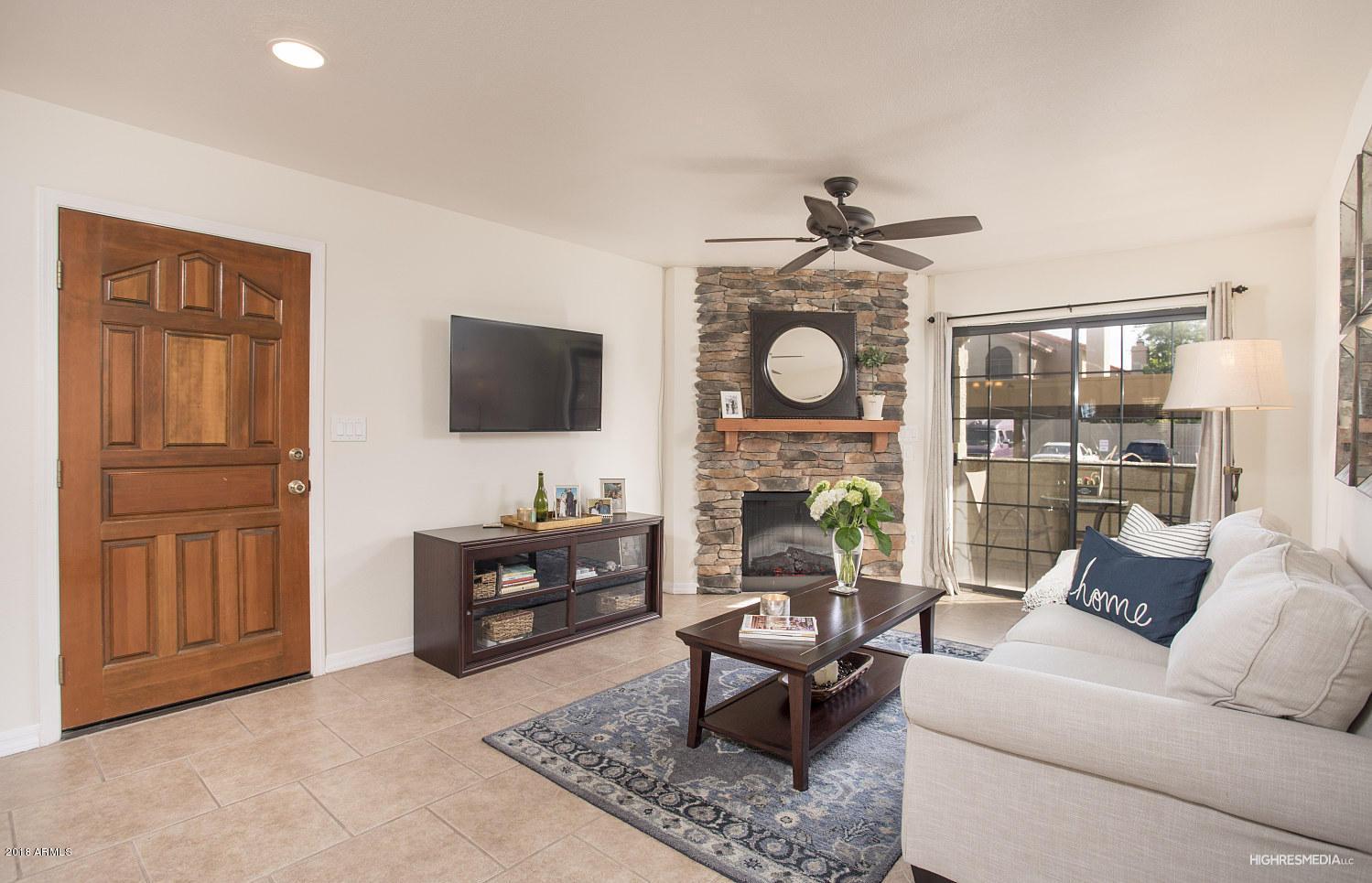 Photo of 11011 N 92ND Street #1093, Scottsdale, AZ 85260