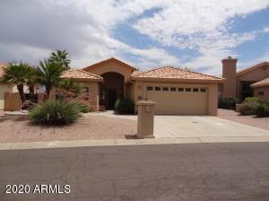 10413 E DEERHORN Court, Sun Lakes, AZ 85248