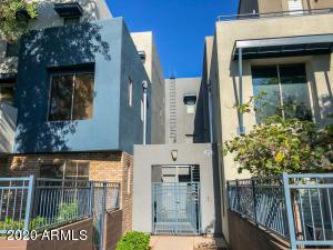 615 E Portland Street, 163, Phoenix, AZ 85004