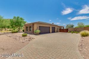 3700 S QUAIL CREST Street, Gold Canyon, AZ 85118