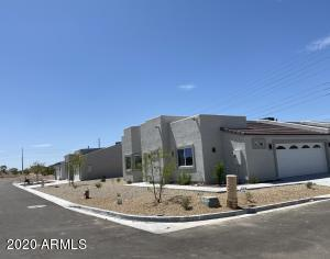 37 Lot Gated Community in the Heart of Wickenburg