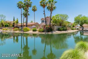 6824 W SKYLARK Drive, Glendale, AZ 85308