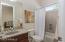 En Suite Bath for Bedroom 4