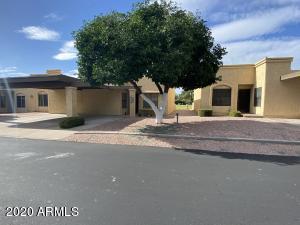 7746 E PARK VIEW Drive, Mesa, AZ 85208