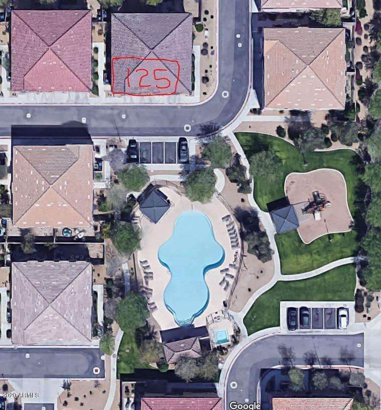 Photo of 1255 S RIALTO -- #125, Mesa, AZ 85209