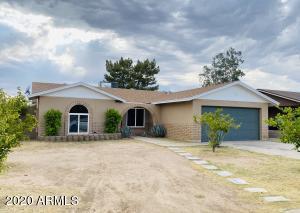 1124 N 59TH Drive, Phoenix, AZ 85043
