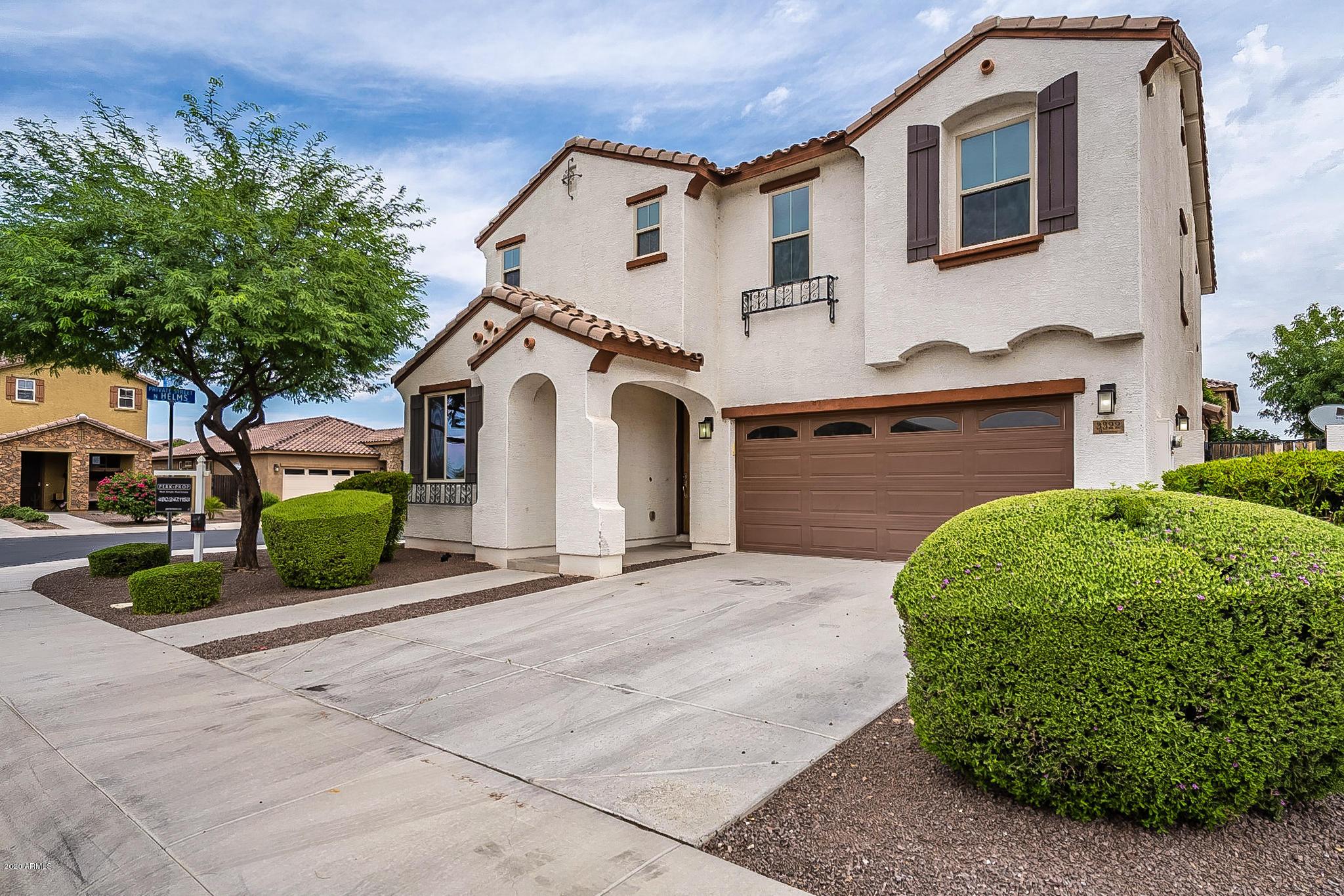Photo of 3322 E ROLAND Street, Mesa, AZ 85213