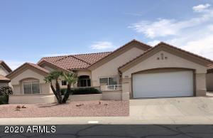 15910 W HURON Drive, Sun City West, AZ 85375