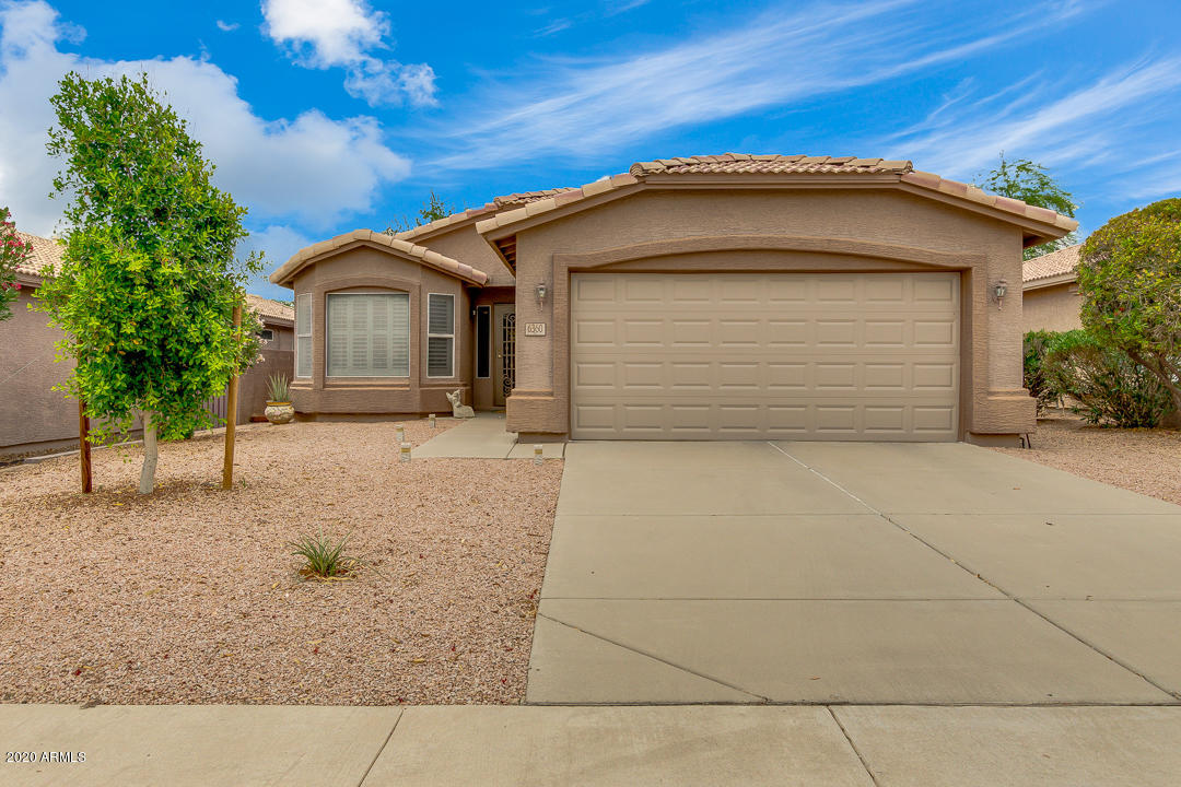 Photo of 6360 S WINDSTREAM Place, Chandler, AZ 85249