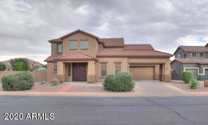 41823 W CAPISTRANO Drive, Maricopa, AZ 85138