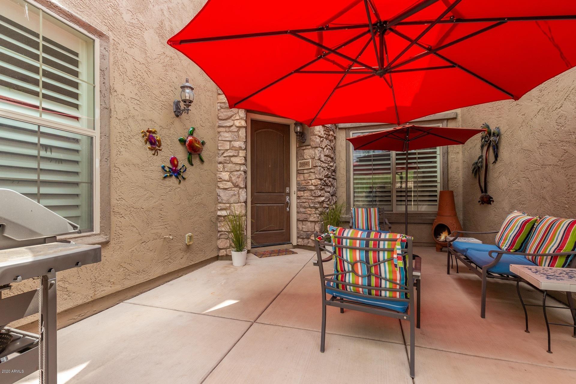 Photo of 28843 N 20TH Lane, Phoenix, AZ 85085